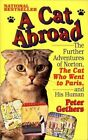 A Cat Abroad by Gethers (Paperback, 1995)
