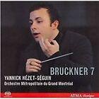 Anton Bruckner - Bruckner 7 [SACD] (2007)