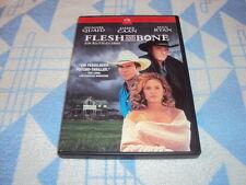 Flesh and Bone  DVD Dennis Quaid,Meg Ryan