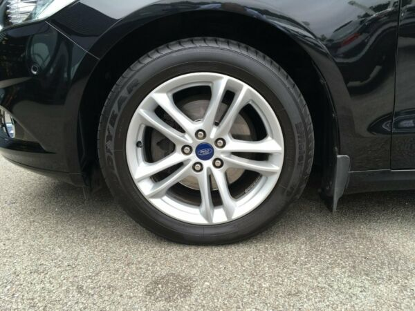 Ford Mondeo 2,0 TDCi 150 Titanium - billede 4
