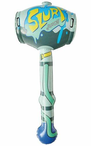 Fortnite gonflable Pick axes jeu vidéo Accessoires Costume Prop Smash arme