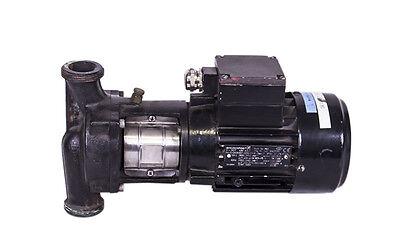 Grundfos 4ap 63-2 250 W 81602314 Motor Pump