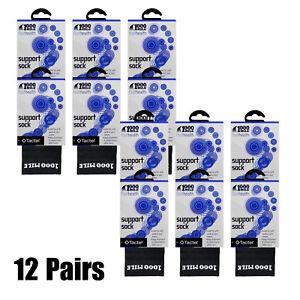 de paires vrac chaussettes 12 Paquet de randonn en 4SIwxP