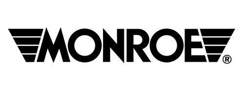 Monroe Ride Control 72984 Rear OESpectrum Strut Limited Lifetime Warranty
