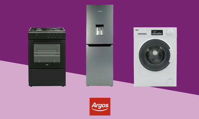 Great Deals on Large Kitchen Appliances