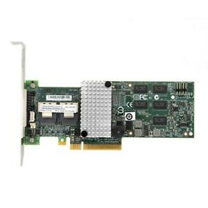 For-IBM-M5015-Megaraid-9260-8i-SATA-SAS-Controller-RAID-6Gb-s-PCIe-x8-Array-Card