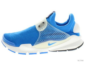 NIKE SOCK DART SP   FRAGMENT 728748-401 photo blue summit white Size ... 61e57942a