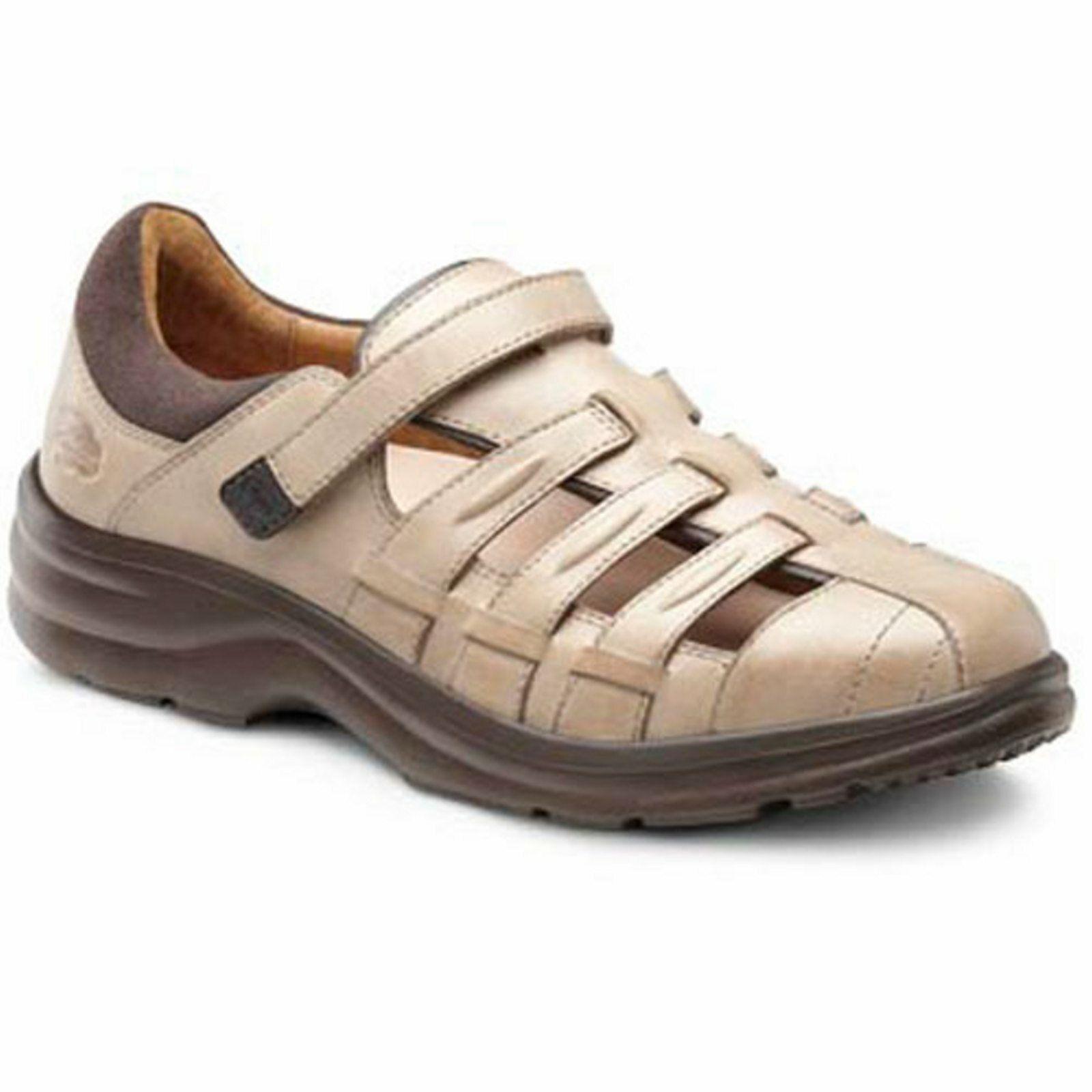 Dr. Comfort Breeze Women's Casual Sandal