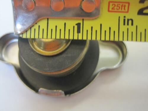 "12989 JGL Industries Radiator Filler Opening Cap MMV 51D 1 1//8/"" Dia Opening NEW"