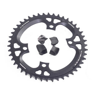 Fouriers-Single-Chainring-BCD-110mm-110-Chain-Ring-For-Shimano-R8000-N-W-Teeth