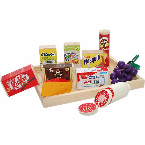 Venditore Accessori Tanner Gamma di Prodotti alimentari per cucina Bambino e