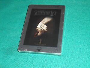 Schindler-039-s-List-Confezione-Speciale-2-dvd-Regia-di-Steven-Spielberg