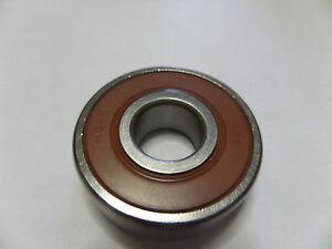 Koyo 6303 2rs c3 red seal alternator electric motor for Red wing ball bearing ac motor