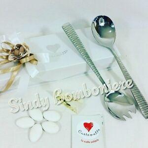 Bomboniere Matrimonio Oggetti Utili.Favours Solidarity Cuorematto Objects Useful For The Kitchen Ebay