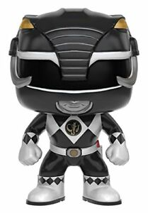 Power-Rangers-10309-Pop-Vinyl-Black-Ranger-Figure