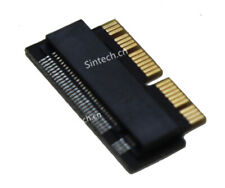 Sintech M.2 nVME SSD Card for Upgrade MacBook Air(2013-2017) PRO(Late 2013-2015)