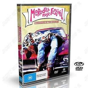 Meredith-Music-Festival-A-Weekend-In-The-Country-Australian-New-RARE-DVD