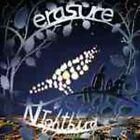 Erasure - Nightbird CD 12 Tracks International Pop