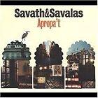 Savath & Savalas - Apropa't (2004)