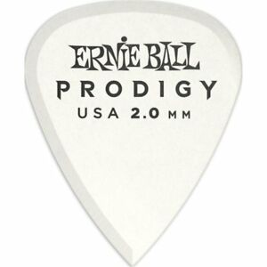 Ernie-Ball-Prodigy-plectrums-picks-6-Pack-2-0mm-White-9202
