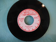 "Elmo Linn, Another's Arms / Sam Houston, Westport Records 143, 1959, 7"" 45 RPM"
