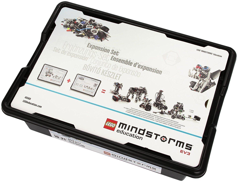 solo cómpralo Educación Lego 45560 Mindstorms EV3 Conjunto de Expansión Nuevo Nuevo Nuevo Sellado Original  mejor vendido
