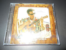 INTRODTSING DAMINI CD THE KUKI UKI MAN BRAND NEW SEALED