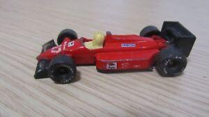 Matchboxgrand Prix Racing Car Modellbau