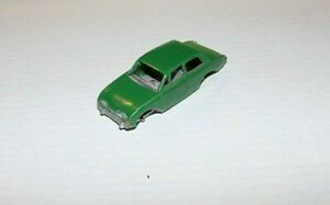 Vtg-Waldorf-HO-Auto-Metall-Modell-Auto-Teile-HO-1-87-Ford
