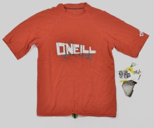 Bekleidung O'Neill Style #2320 Jugend 24/7 Kurze Ärmel Rundausschnitt Rashguard T-Shirt 10 Weiterer Wassersport