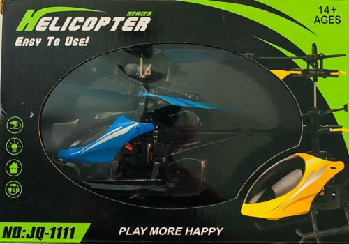 New Flying Drone Hand Motion Control Sensor Flying Aircraft Helicopter 14+