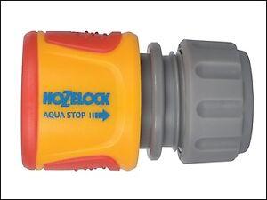 Hozelock 2075 Soft Touch Aqua Stop Connecteur Hoz2075-afficher Le Titre D'origine Hk3hvzyu-10110443-305738968