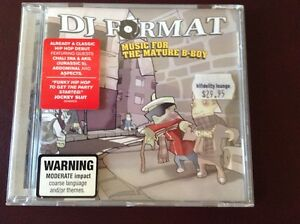 DJ-Format-Music-For-The-Mature-B-Boy-CD