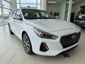 2018 Hyundai Elantra GL MT