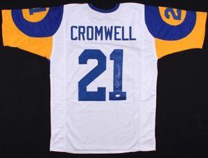 nolan cromwell jersey
