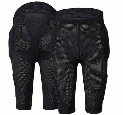 Pantaloni Protezioni Protezione Pantaloni Protektor Pant Pantaloni Sci e Ciclismo Moto TCM Tchibo