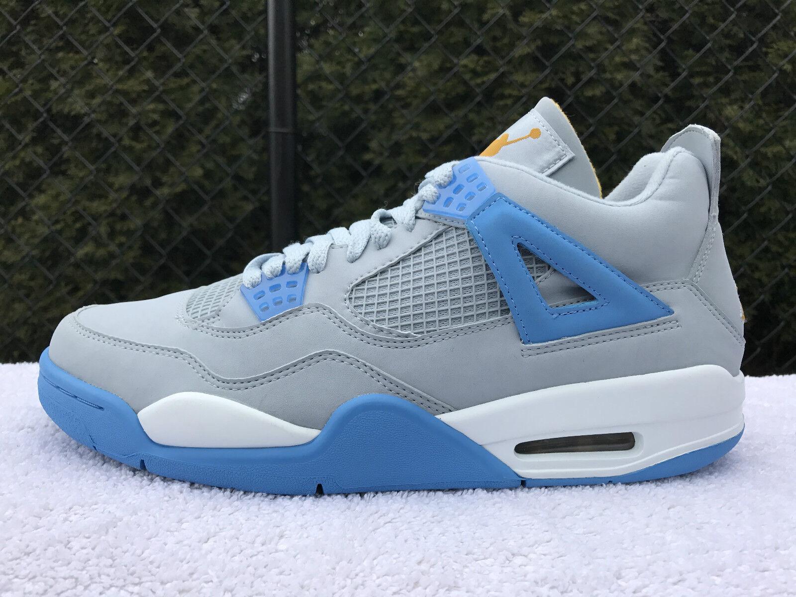 Nike Air Jordan Retro IV 4 LS (314254-041) Mist Blue Size 10.5 (314254-041) LS Deadstock 2006 5c0a46