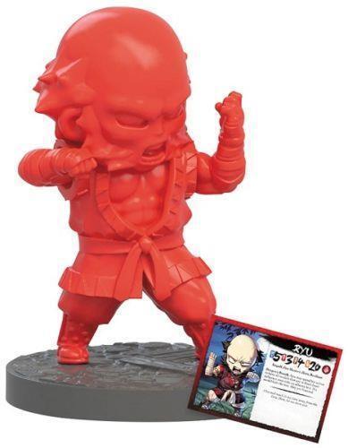 Ryu NJD 010302 Ninja All-Stars