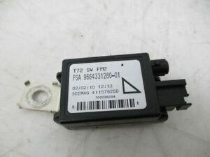Antenne Verstärker Antennenverstärker PEUGEOT 308 SW 1.6 HDI 9664331280