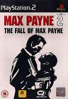 Max Payne 2: The Fall Of Max Payne (Sony PlayStation 2, 2003)