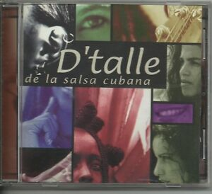 D-039-Talle-de-la-Salsa-Cubana-1999-CD