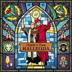 Halleluja von Audio88 & Yassin (2016)