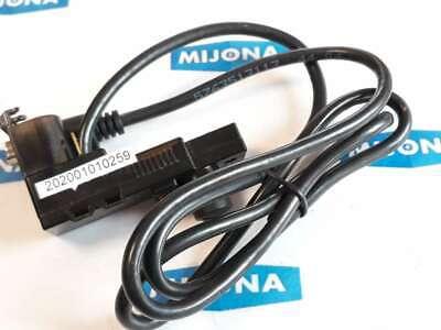 New old stock Rexroth 5763503113 Pk rr PRI901 0,25..0,3Nm cable 1m