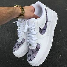 Custom Nike Air Force 1 Size 9 FREE USA SHIPPING **10+ YEAR SELLER**