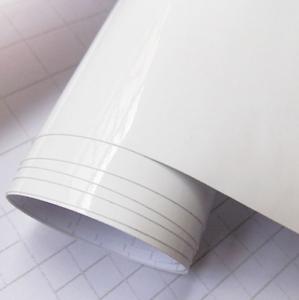 Pellicola-car-wrapping-Bianco-Lucido-rivestimento-auto-moto-termoformabile