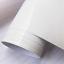 Pellicola-car-wrapping-Bianco-Lucido-rivestimento-auto-moto-termoformabile miniatura 1