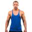 Fashion-Men-Stringer-Bodybuilding-Tank-Top-Singlet-Sleeveless-sports-Vest-Men-039-s miniature 15