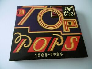 TOP-OF-THE-POPS-1980-1984-3-CD-59-TRACKS-ABBA-WHAM-UB40-TOTO-ABC-SOFT-CELL