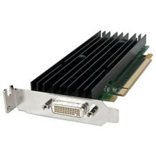 SFF DELL TW212 0TW212 NVIDIA NVS290 NVS 290 P538 256MB PCIE WIN 8 DVI SPLITTER