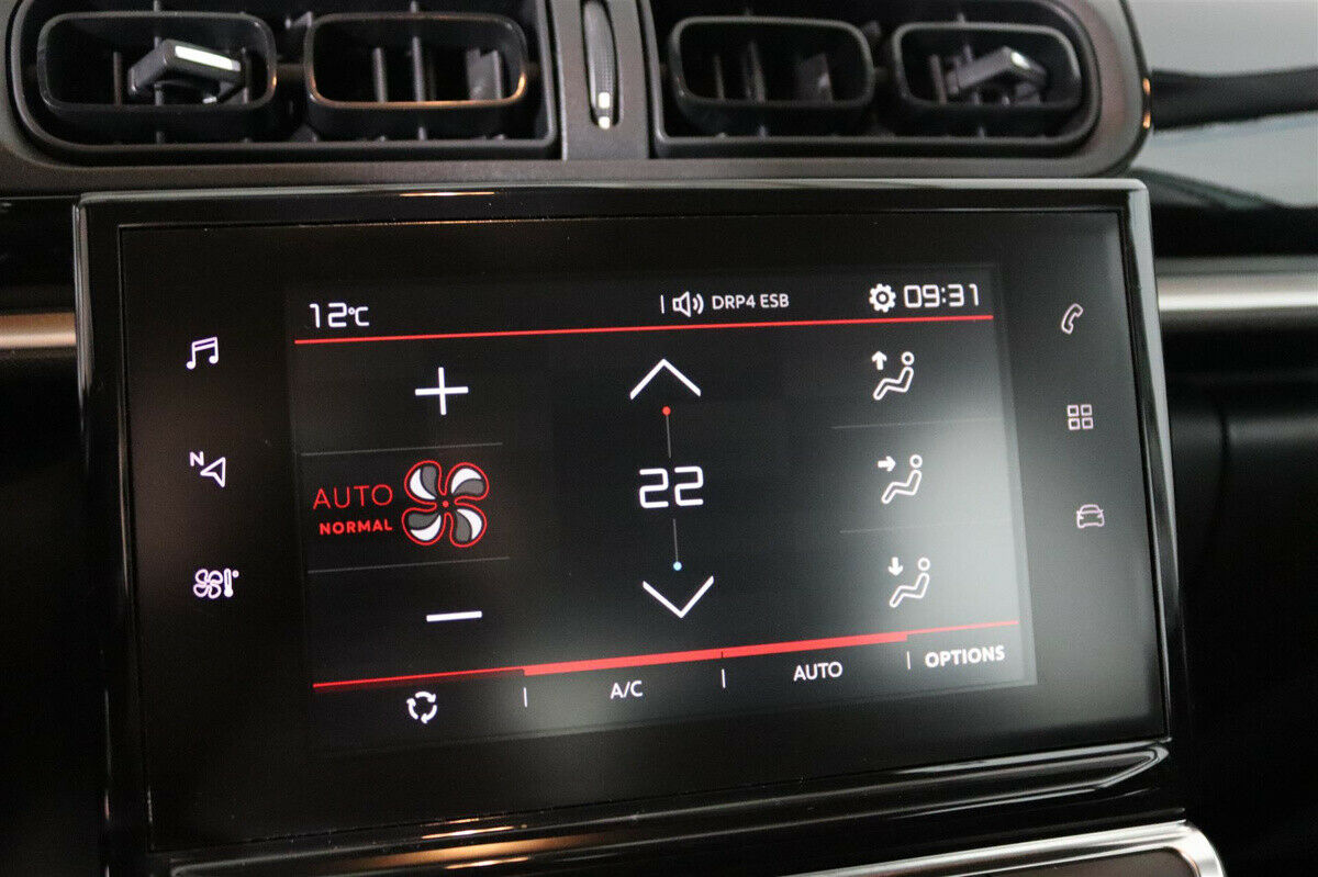 Citroën C3 1,2 PureTech 82 Iconic - billede 11